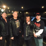 """Live Evil"" – Dio Tribute: set to Rock at Tim Owens' Traveler's Tavern Tonight!"