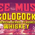 Coldcock Whiskey is proud to present the FREE MUSIC TOUR with Elisium, Divided We Stand, One In The Chamber, This Divine Tragedy and Two Dungeons Deep at O'Shecky's Live this Friday night!!