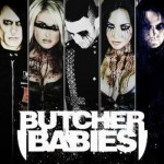 Butcher Babies Set To Assault The House Of Blues In Cleveland