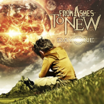 FROM ASHES TO NEW DEBUT ALBUM 'DAY ONE' LANDS AT #23