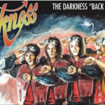 "THE DARKNESS RETURN TO ELECTRIFY U.S. STAGES ON THE ""BACK TO THE USSA"" TOUR"