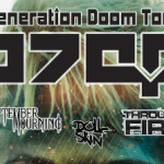 The Agora Ballroom to play host to OTEP, September Mourning, Through Fire and Doll Skin tomorrow night!!!!