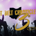 Rust Belt Chronicles Celebrates 3rd Year with Local Bands!