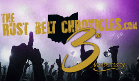 Rust Belt Chronicles Offers Band Advertisement Page!