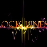 Throwback Thursday and TGIF Collide with Rock Lines