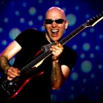 San Francisco's Joe Satriani Set to Shred at The Hard Rock Rocksino…