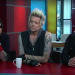 "SIXX:A.M. ANNOUNCE THE ""#REASONTORISE"" CAMPAIGN"
