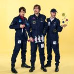 Peter Bjorn and John Return to Cleveland's Grog Shop