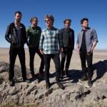 Collective Soul Filming Live Concerts, Exclusive Documentary Fan Events