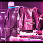 Texas Hippie Coalition wsg/ Sons of Texas and Vicariant tear up The Machine Shop!