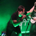 Scott Stapp Electrifies The Kent Stage With The Music Of Creed And More