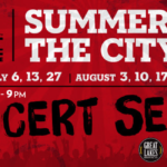 Rock & Roll Hall of Fame Announces Return of the Summer in the City Concert Series