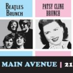 Music Box Supper Club Announces Summer Sunday Brunch Music Series!