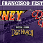 Journey will Rock Blossom Music Center with The Doobie Brothers and Dave Mason!