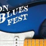 Spend A Hot Saturday In Canton Listening To Some Cool Blues At The Canton Blues Fest
