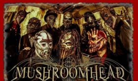 Mushroomhead amazing as usual as they joined a who's, who among some of the best Midwest local bands!!