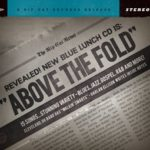 "CD Review: Blue Lunch ""Above the Fold"""