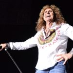 Whitesnake Slithers Loud and Proud at the Hard Rock Rocksino Northfield Park!