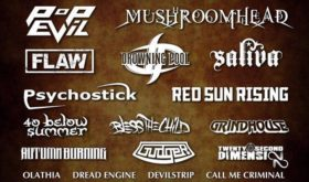 Ink In The Clink 2016: Tattoo & Music Festival This Weekend!