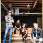 ALICE IN CHAINS ANNOUNCE NORTH AMERICAN HEADLINING TOUR