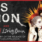 Jane's Addiction set to Burn Cleveland!