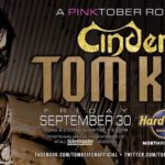Rocksino Charity Concert Features Tom Keifer With Special Guest Devilstrip