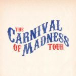 Shinedown, Halestorm, Black Stone Cherry, Whiskey Myers bring Carnival of Madness to Jacobs Pavilion at Nautica!