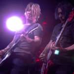 The Goo Goo Dolls, Collective Soul, and Tribe Society, electrify The Rose Music Center.
