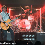 In The Mike Moscato Corner: Ted Nugent ROCKS Pittsburgh's Stage AE!