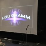"Lou Gramm Makes It ""Feel Like The First Time"" With A Riveting Performance In Canton Ohio"