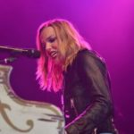 "Tuesday: ""Ladies of Rock"" Video – Lzzy Hale of Halestorm"