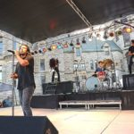 Rock Lines Video of The day: Pop Evil!
