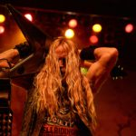 Zakk Wylde puts The Cleveland Agora in Meltdown Mode!