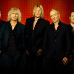 Def Leppard, REO Speedwagon and Tesla set to Rock Blossom Music Center!