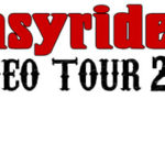 Hoobastank, The Kentucky Headhunters & Moonshine Bandits to headline the 2016 Easyrider Rodeo Tour as it makes its annual stop at Ross County in Chillicothe, Ohio September 1-5