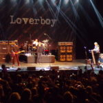 LOVERBOY Invades Canton And The 80's Return With Them