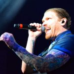 Shinedown, Halestorm & Friends bring Carnival of Madness to Cleveland