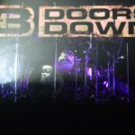 3 Doors Down, Pop Evil and Red Sun Rising Electrify Akron