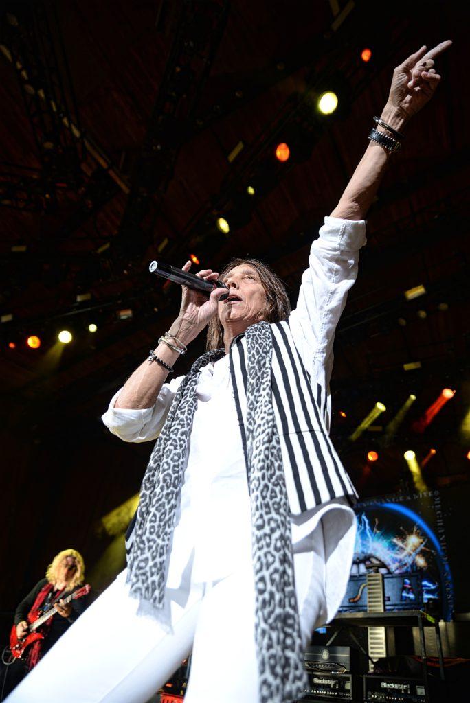 Def Leppard, REO Speedwagon And Tesla Brings Blossom Music