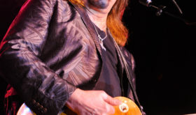 Ace Frehley Schools The Hard Rock Rocksino In How We Did Things Back In The 70's