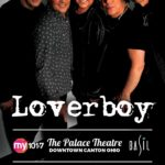 80's Rockers LOVERBOY Set To Rock The Canton Palace Theater