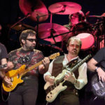 Blue Oyster Cult Is 'Burning For You' To Join Them At Hard Rock Rocksino On Friday Night