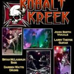 Kobalt Kreek- Local Gigs Wanted!