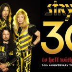 "Stryper brings ""Yellow and Black Attack"" back to The Agora!"