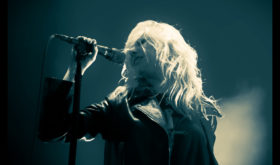 The Pretty Reckless Ignites A Sold Out Cleveland Crowd