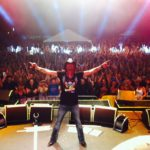 "Bret Michaels set for ""Nothin' But A Good Time"" at Dillinger's in Bucyrus, Ohio Tonight!"