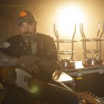 Aaron Lewis Bringing His Varied Musical Styles To A Sold Out House Of Blues Show