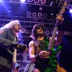 Steel Panther Shows They Can Rock Your World – And Make You Laugh While They Do It