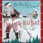 "Cleveland's Ohio City Singers release the new album ""Ring Out the Wild Bells"""
