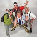 The Spazmatics headline New Years Eve at Hard Rock Rocksino Northfield Park!
